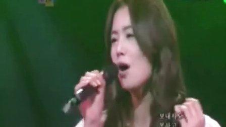 (06-08) 南圭丽 唱歌合辑