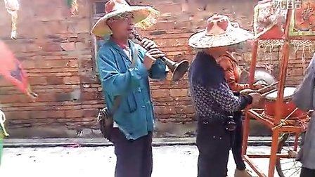 湛江市麻章区太平镇甘园村2013年元宵节
