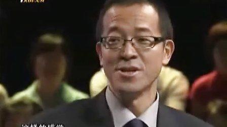 【智联招聘】2013大学生就业、俞敏洪:在绝望中寻找希望01