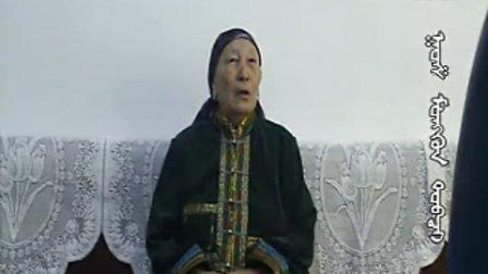 乌尔禾地区蒙古族不同风格重唱长调(三)