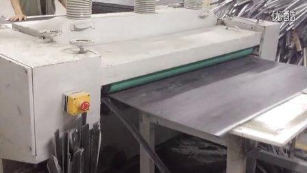 PVC板锯切视频.mpg