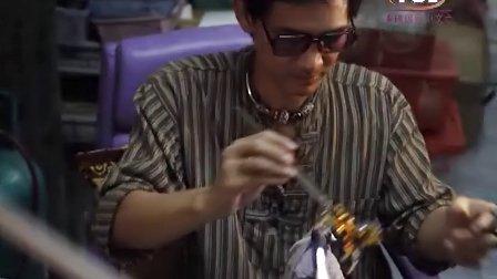 如何制作精美的玻璃制品-泰国艺术品-文化-暹罗风情
