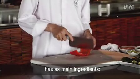 丽世度假村介绍酒店的中国厨师