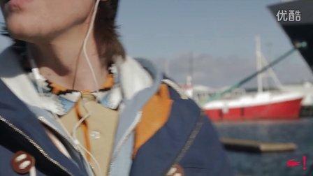 LACOSTE L!VE 2013秋冬《Unconventional Iceland》(15秒版)