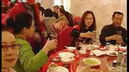 6福佑中华、文化保护与传承新6闻发布会招待午宴