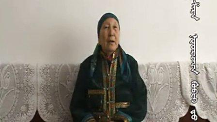 乌尔禾地区蒙古族不同风格重唱长调(五)
