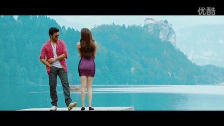 Naayak《双拳无敌》歌舞2-拉姆查兰特哈-印度电影 复仇之火