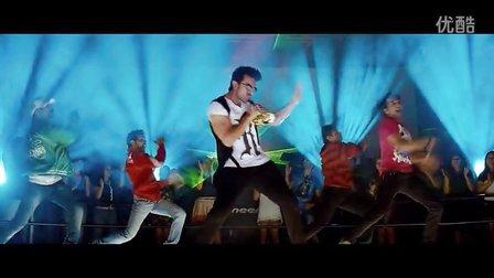 Naayak《双拳无敌》歌舞1-拉姆查兰特哈-印度电影 复仇之火