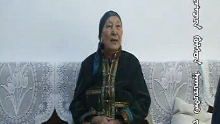 乌尔禾地区蒙古族不同风格重唱长调(六)