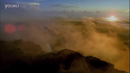 雪山云层 (1)