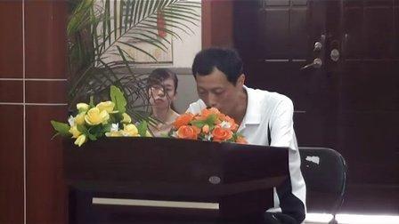 南阳县一中83级校友毕业30年聚会