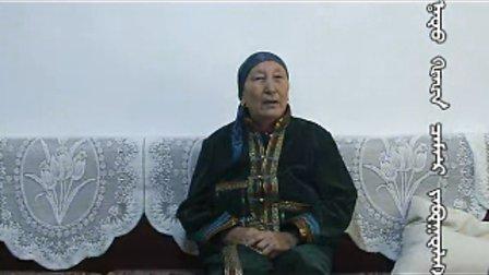 乌尔禾区蒙古族长调民歌(八十二)