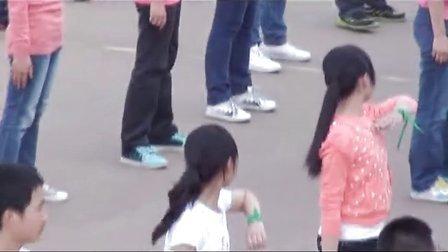 南阳市五中2012级比赛