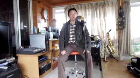 悠悠山谷的音乐-口哨《桂河大桥》