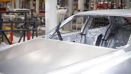 超级工厂-宾利