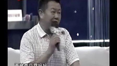 周发猛院长座客《中国正能量》栏目