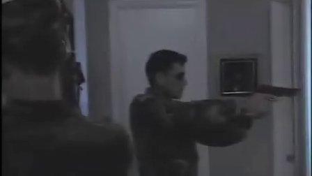 Garrison Trailer