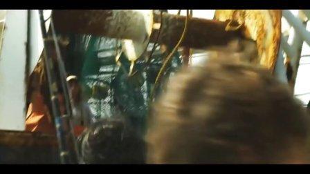 The Watermen __NEW TRAILER__ (2011)