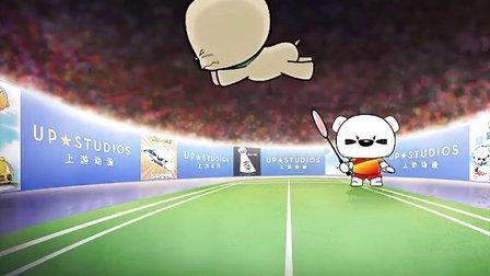 [BOOMi]超级布迷打羽毛球——向蔡赟等中国运动员致敬!