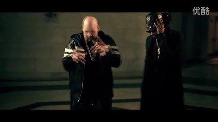 【宁博】Fat Joe 连同 Future 全新单曲 Love Me 正式版MV