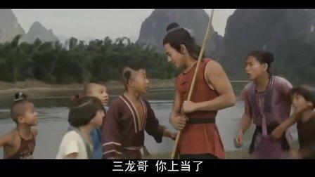 李连杰武打电影《少林小子》BD高清国语中字版