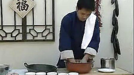 特色小吃技术培训教程 天津包子制作视频教程 天津包子制作方法
