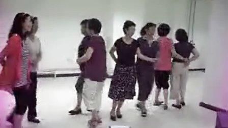 2013.08.01北京美國方塊舞新生班(1)