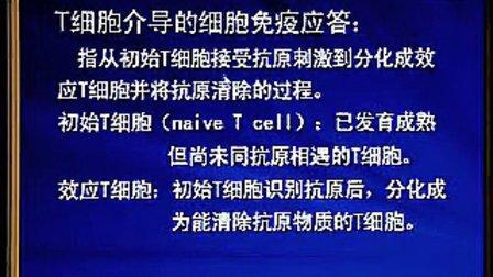 《免疫学》第22讲-共30讲-中国医科大学