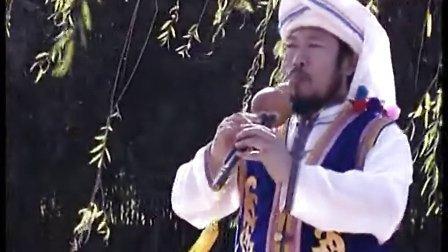 弥渡山歌-葫芦丝