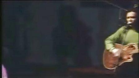 BEYOND 黃家駒 馬來西亞演唱會 海闊天空 Unplugged 1993 标清