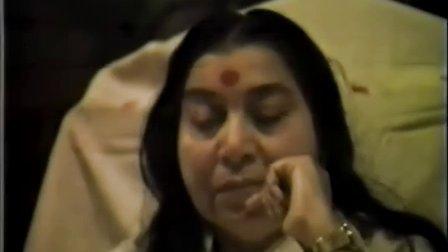 1981-1004 yogi intro Becoming the truth Houston Texas USA