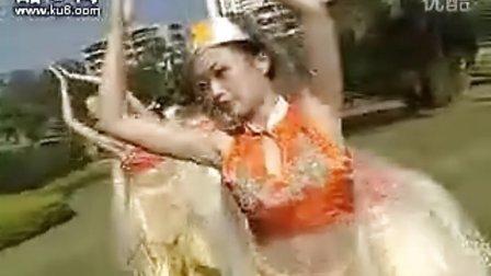 回族舞蹈《穆斯林》