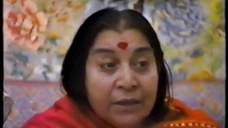 1982-0815 Shri Krishna Puja as Yogeshwara v1 Chelsham Rd London England