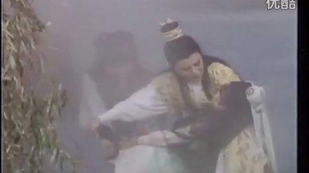 灞桥烟柳-啼痕滴落桃花面(抒情)