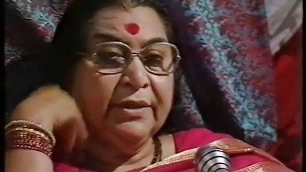 1989-1221 Try to Become Aware India Tour Shrirampur India
