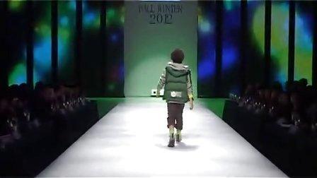 可可鸭2012秋冬新品发布会