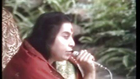 1981-0407 Sahaja Marriage and Gruha Lakshmi Puja Talk Sydney Australia  DP_