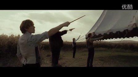 【狮鹫出品】【原创】《哈利波特》全集混剪275镜头版