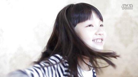 格林童趣广告片——用影像●承载爱(小女神出演)