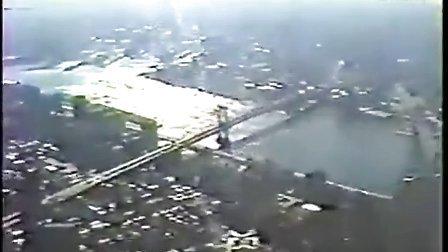 911攻击空拍影像曝光(An NYPD Helicopter's View of 911 )