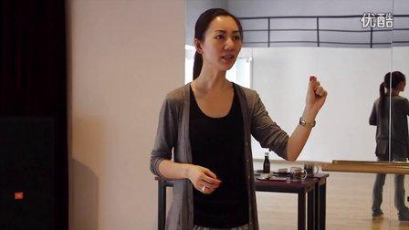 芮歌文化专业表演研究生培养-爆发力练习