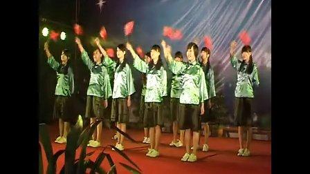 五峰民族高中第二届文体艺术科技节 7
