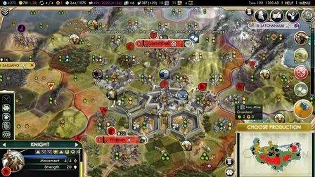 文明5小磊之波兰的荣耀12