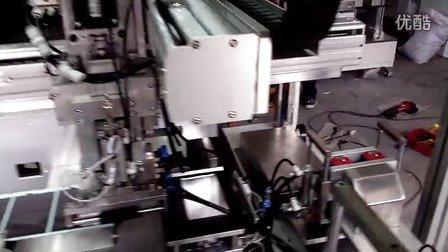 光学镜片手机贴膜设备丨轻触开关组装机丨触摸屏幕贴保护膜