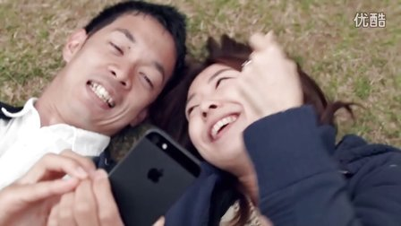 iPhone 5 新电视广告 FaceTime Every Day