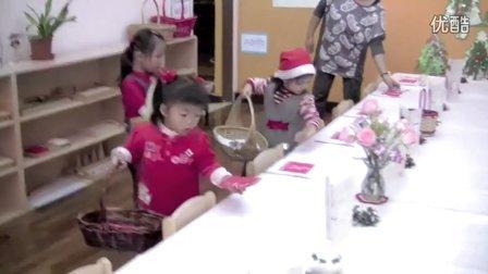香港兒童無限學校感恩晚餐2010