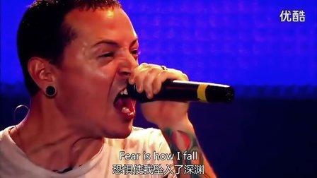 【M】Crawling (Road.to.Revolution) - Linkin Park 中英