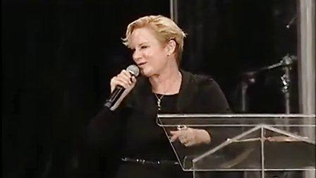 2013天国文化布道会 海蒂贝克牧师 Heidi Baker