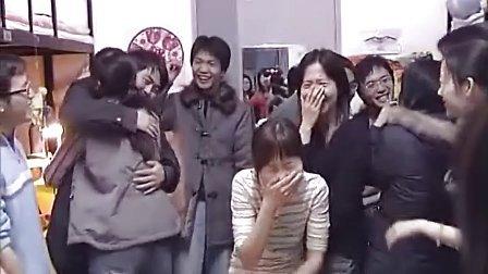 -清华大学清影工作室纪录片作品 :今年300万大学生就业难