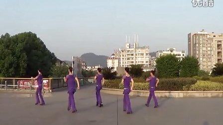 吉美广场舞 排舞 夏季庆典